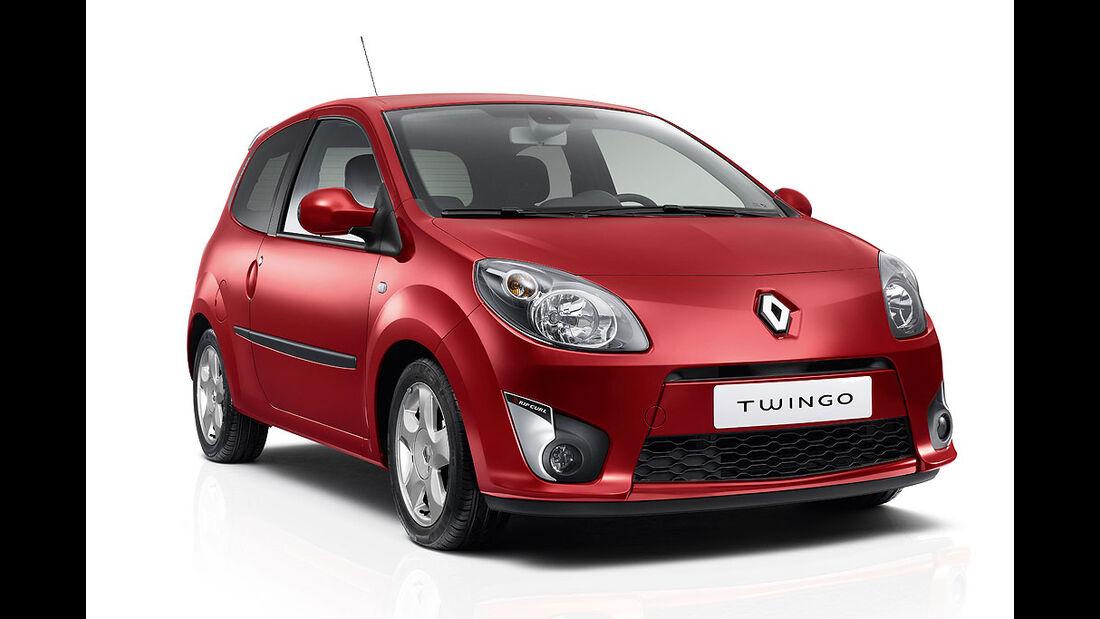 Renault Twingo Rip Curl