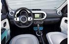 Renault Twingo SCe70, Cockpit