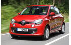 Renault Twingo TCe 90, Frontansicht