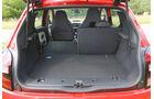 Renault Twingo TCe 90, Kofferraum