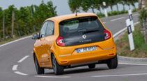 Renault Twingo Tce 90 Intens, Exterieur