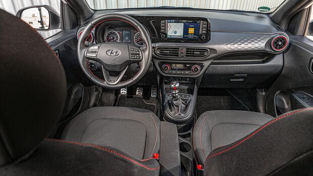 Renault Twingo Tce 90 Intens, Interieur
