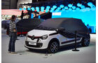 Renault Twingo Tuch, Genfer Autosalon, Messe 2014