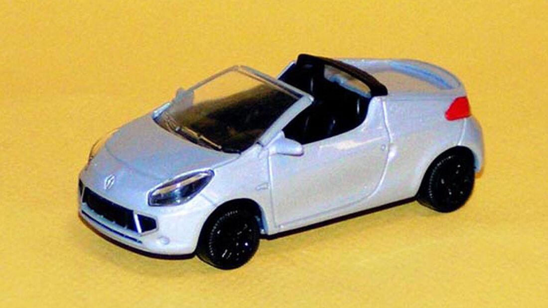 Renault Twingo Wind