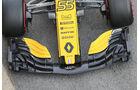 Renault - Upgrades - Formel 1 - Test - Barcelona - 2018