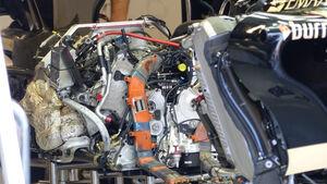 Renault V6 2014 - Lotus - GP Singapur