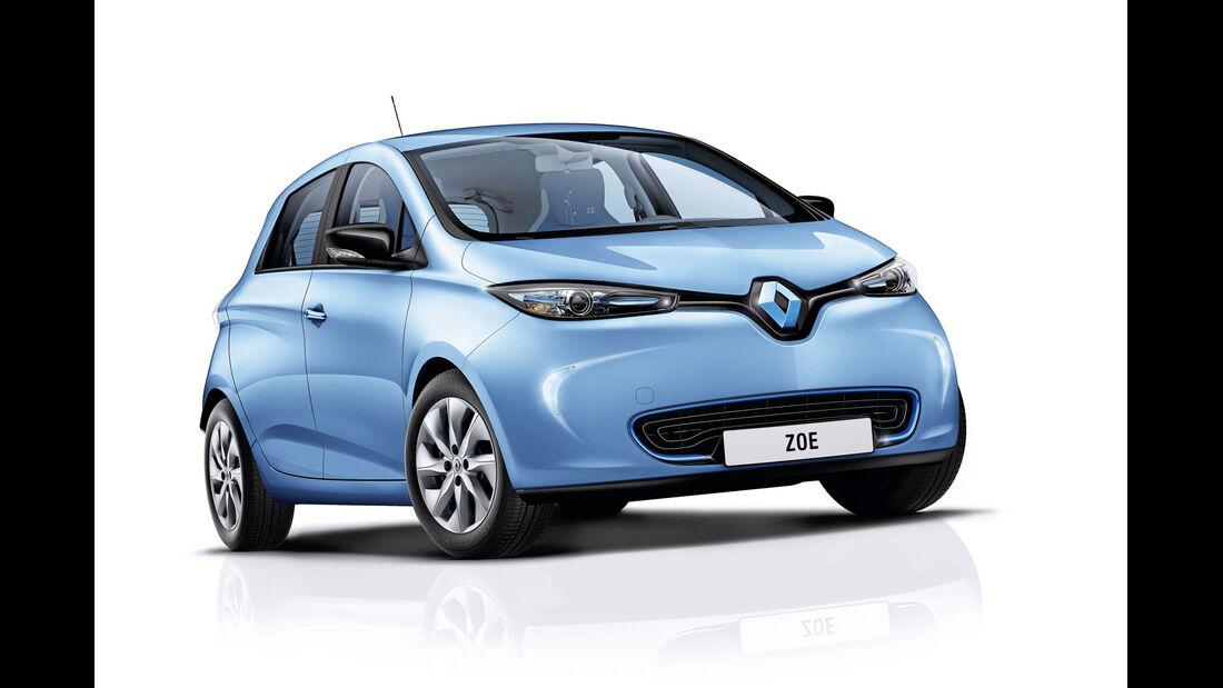 Renault Zee