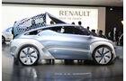 Renault Zoe Z.E. Concept IAA 2009