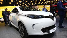 Renault Zoe ZE40