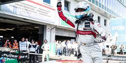 Rene Rast - Audi - DTM - Nürburgring 2019