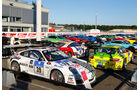 Renn- und Sportwagenausstellung, High Days 2012