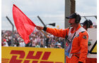 Rennabbruch - GP England 2014