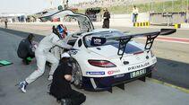 Rennen den ADAC GT-Masters