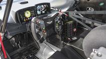 Rennfahrerschule, Aston Martin