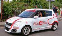 Rent Race Car