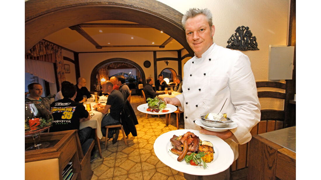 Restaurant Rieder