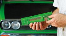Restaurierung Audi 80 GTE, Detail