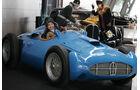 Retro Classics 2009 Impressionen