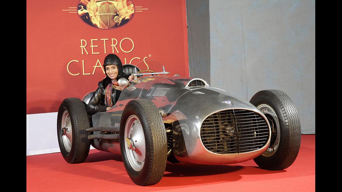 Retro Classics 2010 Vorschau