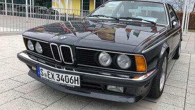 Retro Classics 2019 Stuttgart
