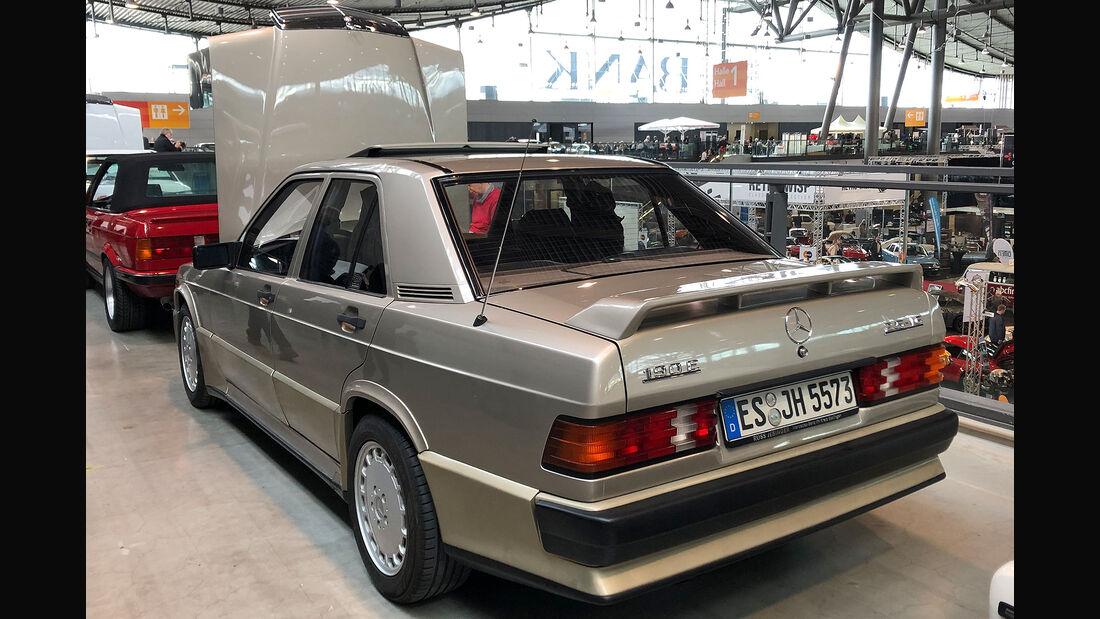 Retro Classics Stuttgart 2019 Tops & Flops