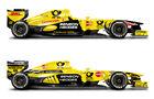 Retro F1 - Jordan EJ10 / Jordan EJ11