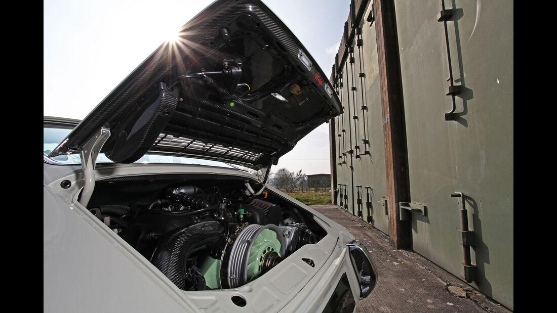 Retro-Porsche 911 by Kaege Retro Kaege