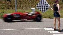 Retro Race 2014, Retro Messen GmbH, Solitude