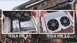 Retrofit Tesla Model X