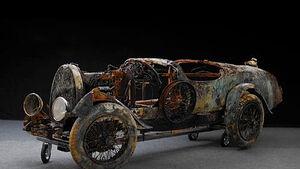 Retromobile 2010 -Themen