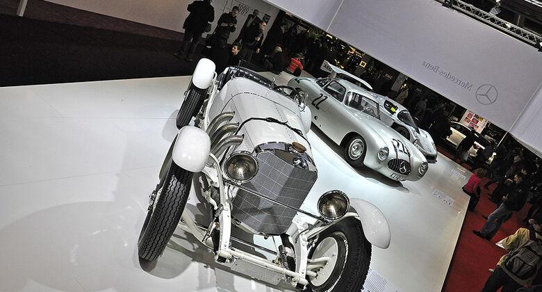 Retromobile, 2012, mokla, 0212, Oldtimermesse