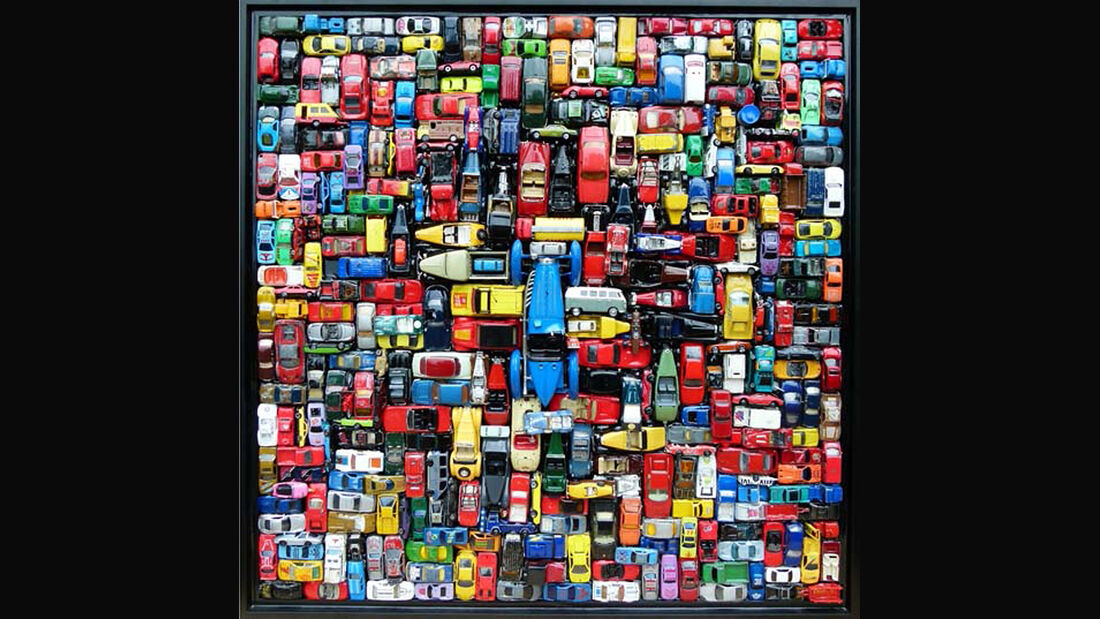 Retromobile 2015 - die Sonderschauen