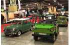 Retromobile (2019) Paris Oldtimer-Markt