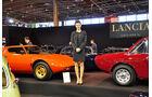 Retromobile Lancia 2014