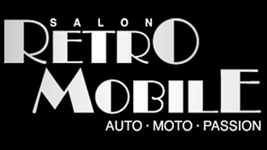 Retromobile Logo