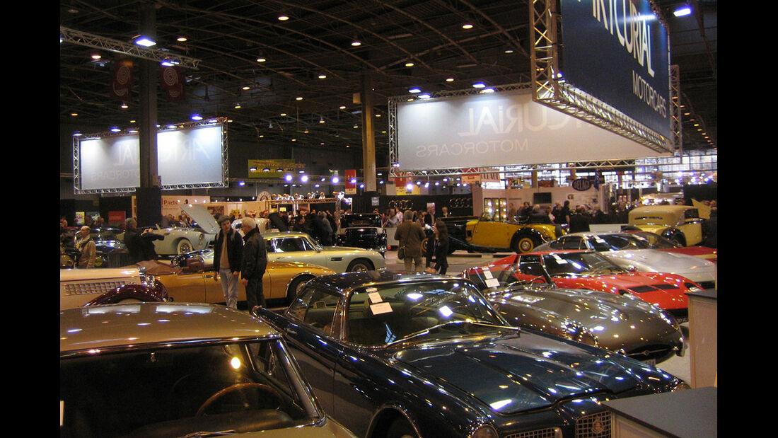 Retromobile Paris 2014