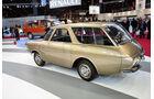 Retromobile Renault Projet 900 2014