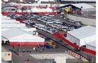 Rettungshubschrauber - Formel 1 - GP USA - 15. November 2013
