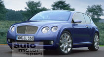 Retusche Bentley Compact
