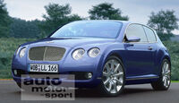 Retusche Bentley Compact