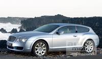 Retusche Bentley GT