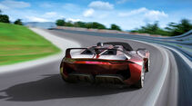 Rezvani Motors - Beast X - Sportwagen