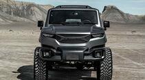 Rezvani Tank-X V8 Hellcat
