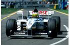 Ricardo Rosset - Tyrrell 026 - GP Australien 1989