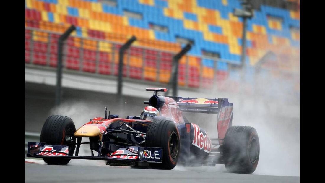 Ricciardo GP Türkei 2011