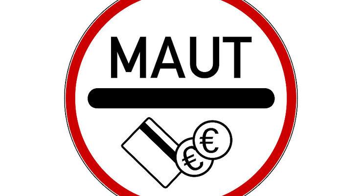Richtzeichen - Verkehrszeichen