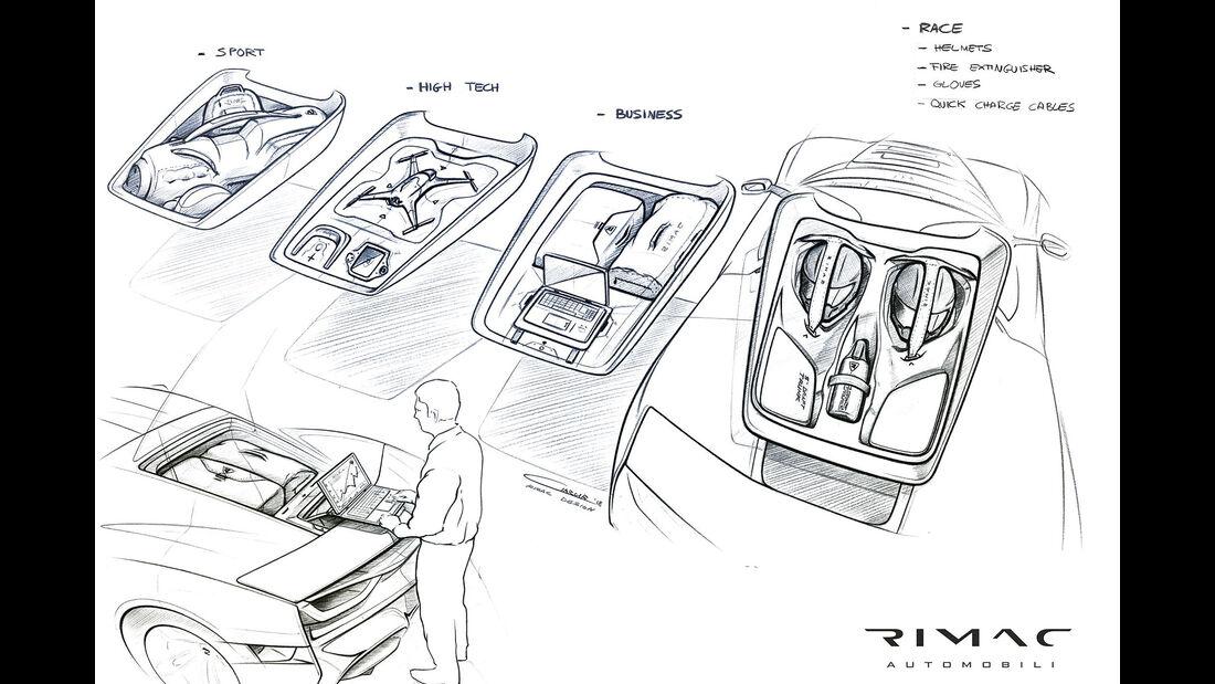 Rimac Concept 2