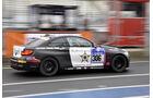Ring Police M235i - Lackierungen - 24h Rennen Nürburgring - 19. Juni 2014