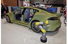 Rinspeed, Exoten, Genfer Autosalon 2014