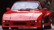 Rinspeed R69 Turbo (1985)